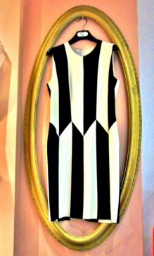 MOSCHINO VINTAGE DRESS
