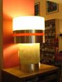 <p>LAMP</p>