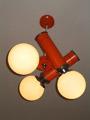 <p>LAMPS</p>