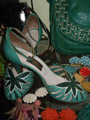 <p>VINTAGE SHOES VEDUTO</p>